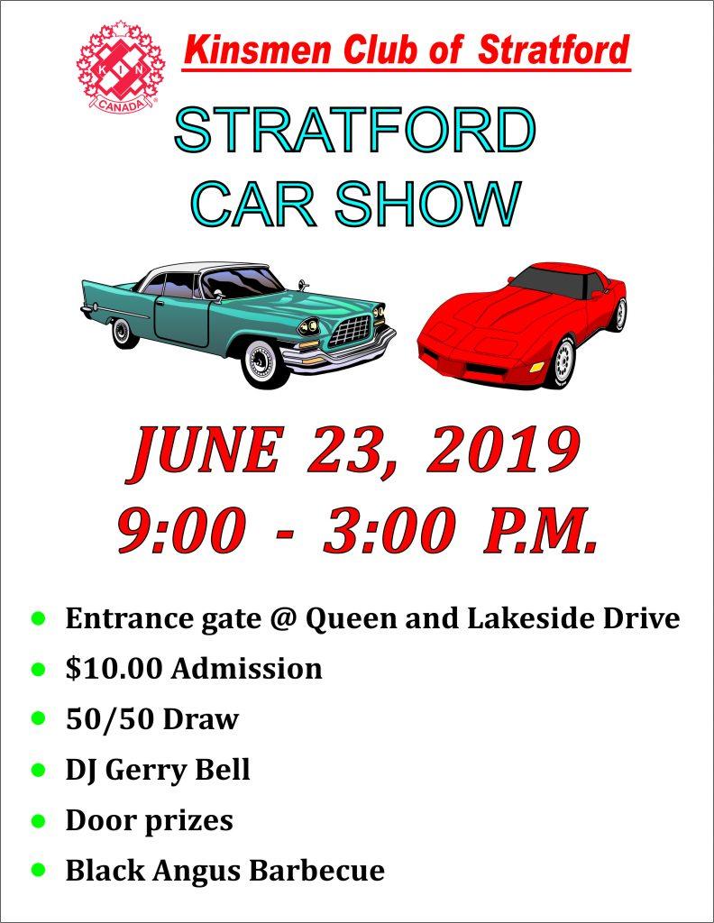 Car Show June 23-2019